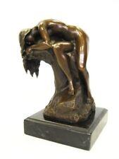 Bronze Sculpture SLEEPING NUDE