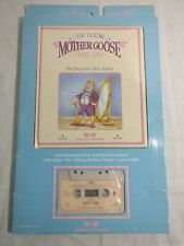 "New WOW World of Wonders ""Emperior's new Clothes"" Talking Mother Goose 10/86 Set"