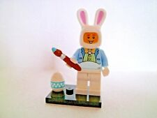 Lego Easter Bunny collectors Minifigure - Easter Egg Painting. From 5005249