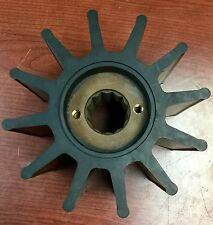 Kashiyama SP-900 , 12 Blade Neoprene Impeller
