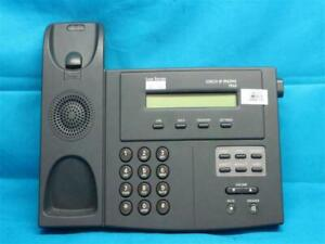 Cisco 7910 7910+SW IP Phone w/o Handset