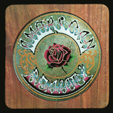 Grateful Dead *American Beauty *Brand New Factory Sealed Cd