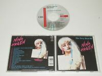 Nina Hagen / the Very Best Of (CBS 467339 2)CD Album