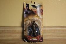 """Batman Begins • 2005 MATTEL BATMAN • 5.5"""" Figurine • Action Figure Gold Suit"""