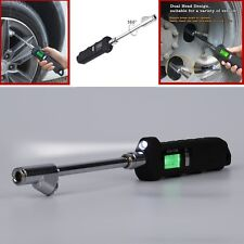 Professional 150PSI Digital Tire Pressure Gauge Tool Car /Truck / RV Tester