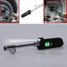 Professional 150PSI Digital Tire Pressure Gauge Tool Car /Truck / RV Tester
