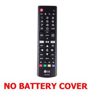 Original LG TV Remote Control for 43UK6500AUA (No Cover)