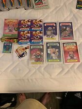 SDCC 2019 Atomic Toybox Garbage Pail Kids Complete Collection Everything GPK Bop