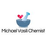 Michael Vasili Chemist