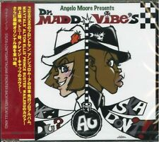 DR.MADD VIBE-SKA DU AU SKA DON'T-JAPAN CD F08