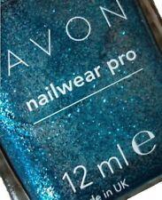 Avon Glitter Nail Polish