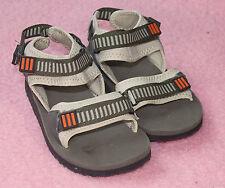 ADIDAS ☺ Sandalen 3 x Klettverschluss ☺ Gr. 32☺ *TOPst* ☺trekking ☺ outdoor ☺