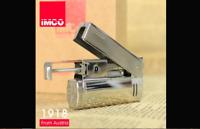 Genuine IMCO 6800 gasoline kerosene lighter.Can be put into the cigarette case