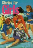 Stories for Girls, MR L GRIBBLE, Very Good Book