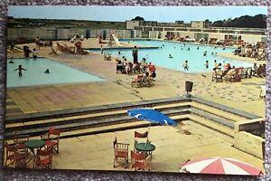 The Swimming Pool. Holimarine, Burnham-on-Sea, Somerset.
