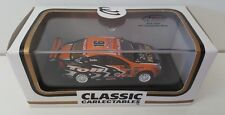 1:64 Classic Carlectables Garth Tander 2007 Championship Winner HRT VE Commdore