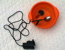 Electrolysis Coin Cleaning Kit - Including excellent tutorial CDROM & Keyring !