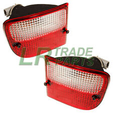 LAND ROVER FREELANDER 1 REAR TAIL LIGHTS, Set lampada (04-06) xfb500180 & xfb500190