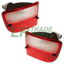 LAND ROVER FREELANDER 1 REAR TAIL LIGHTS, Set lampada (04-06) xfb500180 & xfb500190