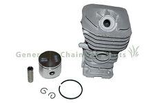 Gas Engine Motor Cylinder Piston Kit Part 40mm For Husqvarna 41 141 142 Chainsaw
