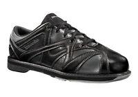 New Mens Etonic Strike 300 Black Bowling Shoes Right Hand Size  8  14