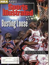1992 5/25 Sports Illustrated,Magazine,basketball,Michael Jordan,Chicago Bulls ML