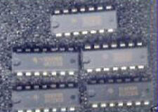 10 x  LM723 ( uA723 C) DIL 14 IC U-Regler  2-37V 0,15A