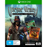 Victor Vran Overkill Edition RPG Demon Slaying Game For Microsoft XBOX One XB1