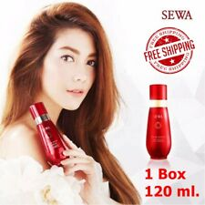 1X SEWA Insam Essence Reduce Wrinkles Anti-Aging Whitening Lifting Skins 120 ml.