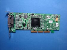 Appian Graphics A6-RV100/2P-C2 64MB AGP Low Profile Video Card