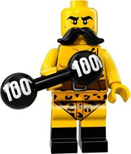 LEGO 71018 Series 17 Minifigures #2 Circus Strongman