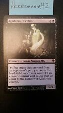 1 x Agadeem Occultist - Worldwake - LP - Magic The Gathering - MTG