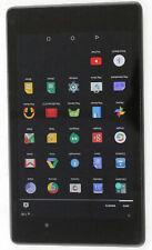 Asus Google Nexus 7 2nd Gen 2013 WiFi Black 16 GB Fully Tested B Grade Tablet