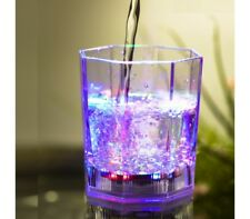 Other Dj Equipment Bicchiere 250 Ml Luminoso A Led Rgb Multicolor