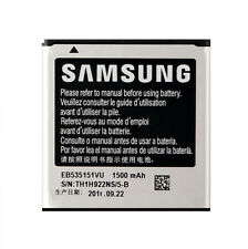 ORIGINAL SAMSUNG EB535151VU AKKU ACCU BATTERY - Galaxy S Advance GT-I9070  NEU