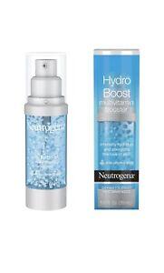 Neutrogena Hydro Boost Multivitamin Booster Serum