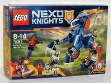 Lego Nexo Knights Lance´s Mecha Horse 70312 inkl. OBA u. Box