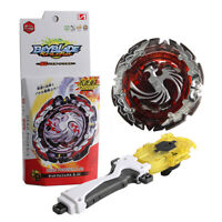 Dead Phoenix.0.AT Beyblade Booster Burst B131 B-131 With Handle and Launcher Box