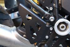 Rugged Roads Rear Brake Master Cylinder Guard - Black - 2013+ R1200GS / ADV LC