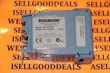 Rosemount 644rai5 Temperature Transmitter Hart Family Pt100385 New