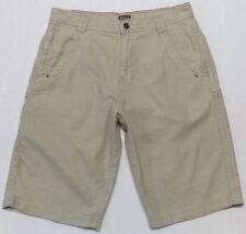 Royal Robbins Ensenada Linen Rayon Blend Shorts Mens Size 36