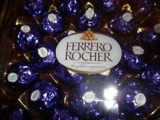 Purple Wedding Ferrero Rocher chocolate x 7 cases & 200 buttermints