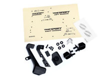 Mirrors, side (left & right)/ snorkel/ mounting hardware Traxxas TRX-4 TRA8119