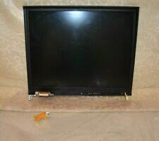IBM Lenovo ThinkPad T40 Complete LCD Screen Assembly FREE SHIPPING