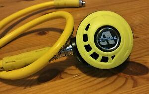 APEKS ATX diving regulator