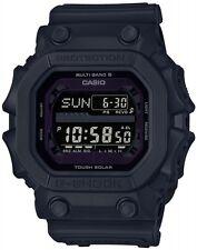 Casio G-SHOCK GXW-56BB-1JF Tough Solar Radio Watch ALL BLACK LIMITED GXW-56BB-1