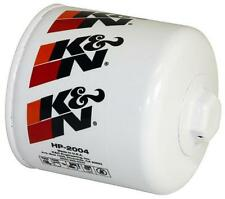 K&N Oil Filter - Racing HP-2004 fits Chrysler 300 C 3.5,5.7 SRT8,5.7