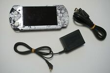 PlayStation Portable PSP-3000 Final Fantasy Dissidia 012 console US Seller