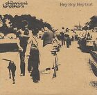 THE CHEMICAL BROTHERS - Hey boy Hey girl - CD PROMO