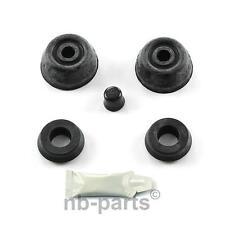 Radbremszylinder Reparatursatz Dichtsatz HINTEN 20,6mm für Bremssystem TOKICO
